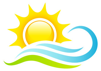 Sun, Ocean & Landscape
