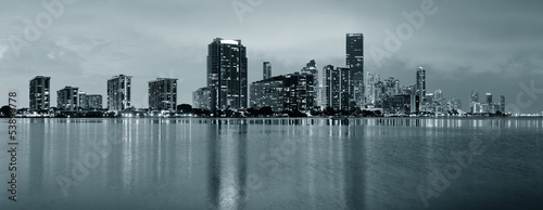 Fototapeten,architektur,skyline,downtown,panorama