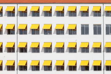 Jalousien, Fenster, Kopenhagen