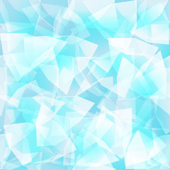 Diamond, vector seamless pattern