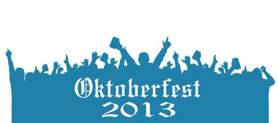 Oktoberfest 2013 (I)