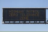 Zero Tolerance Zone poster