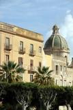 Chiesa dei Purgatorio Trapani Sicily island Italy