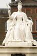 Statue of Queen Victoria
