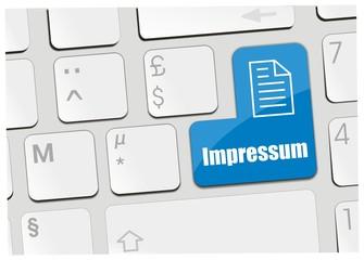 clavier impressum
