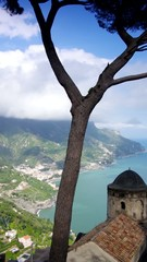 Amalfi Kueste vid 03