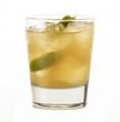 Cuban American cocktail