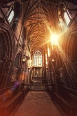 chapel light