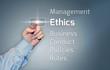 "Virtual Touchscreen ""Ethics"""