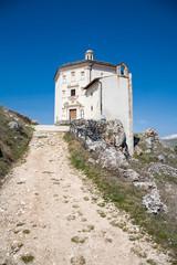 Santa Maria della Pietà Rocca Calascio