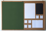 Chalk-Cork board