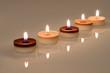 Kerzenromantik