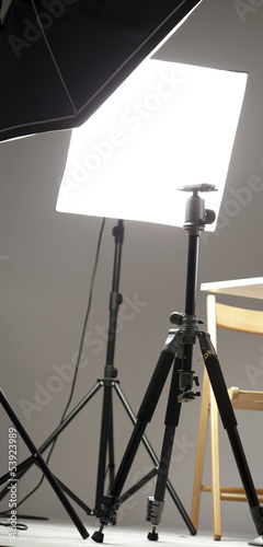 My photo studio