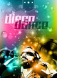 Club background for disco dance international event