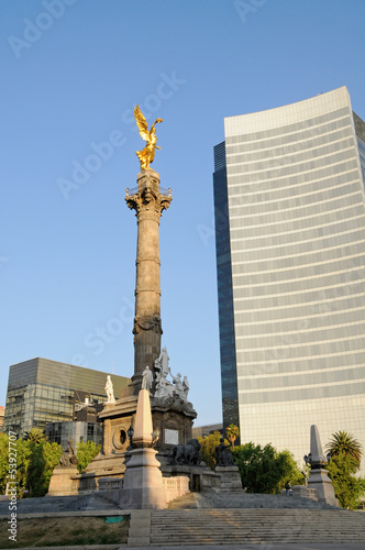 Angel of Independence I