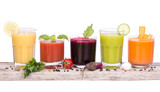Vegetable juice variety