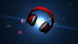 Headphones Flare Loop