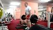 exercise for back deadlift barbell