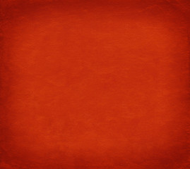 Luxurious red background, japanese handmade paper texture