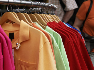 colored shirts for sale