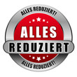 5 Star Button rot ALLES REDUZIERT DTO DTO