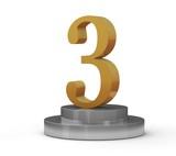 drei gold