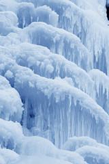 ice-fall