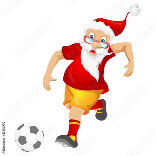 Santa Claus - 53950970