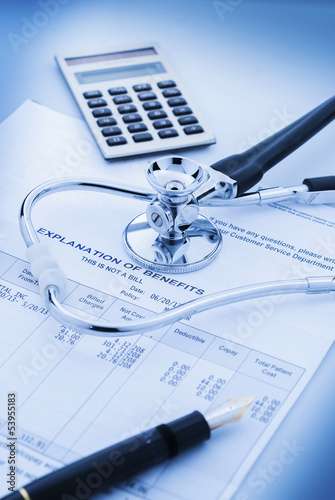 Figuring cost of health care