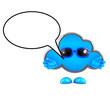 Cloud chats