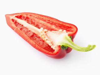Vegetables: Pointed Bell Pepper