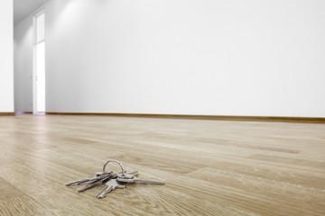 Schlüssel © Matthias Buehner