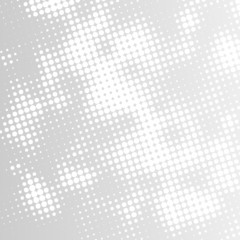Abstract bitmap background in vector
