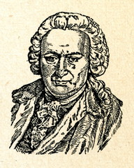 Charles Bonnet, Swiss naturalist and philosopher