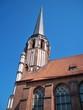 Parafia w Oliwie