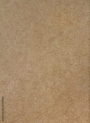 Textured recycled vintage  natural  paper background.