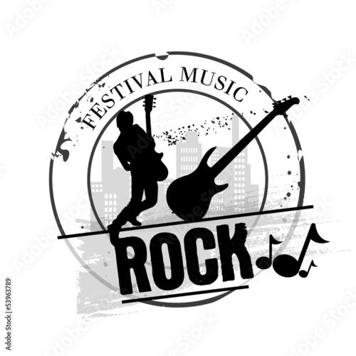 timbre rock