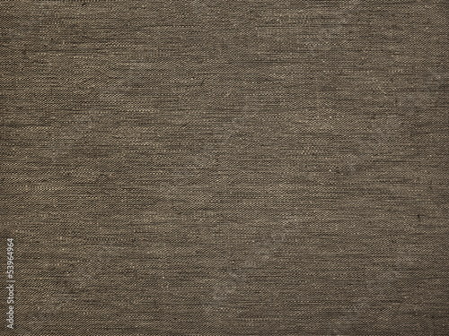 Linen canvas grunge background texture