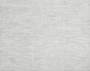 White linen canvas grunge background texture