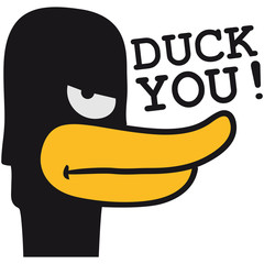 Duck You