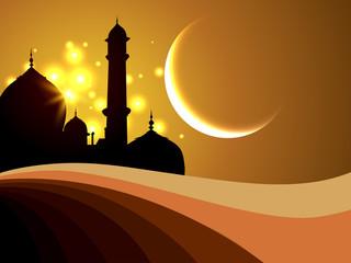 ramadan festival background