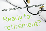 Focus on the investment in the retirement plan