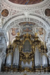 Organ in cathedral of Passau,Germany
