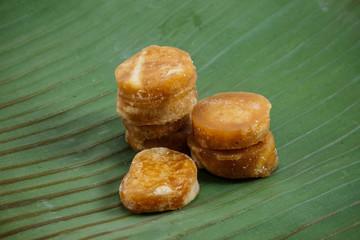 Sugar cane, fresh sugar