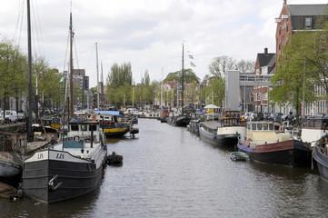 Groningen gracht