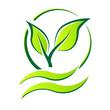 eco-mark / Öko-, Bio-, Umwelt-Zeichen