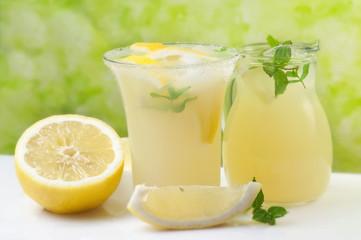 Limonata fresca - Fresh lemonade