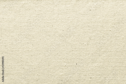 Foto op Canvas Stof light natural linen texture for the background