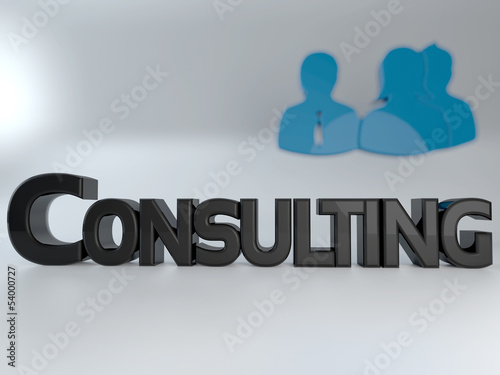 Consulting 3D