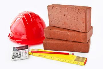 Finanzierung - Hausbau